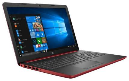 Ноутбук HP 15-db0162ur 4MG38EA