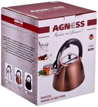Чайник Agness 937-616