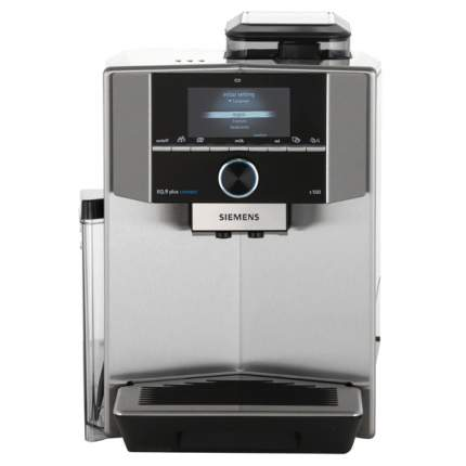 Кофемашина автоматическая Siemens EQ9 Plus connect s500 (TI9553X1RW)