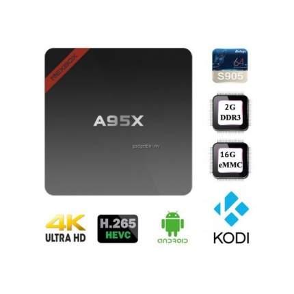 Smart-TV приставка NEXBOX A95X 2Gb / 16Gb