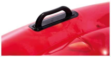 """Надувной матрац """"Клубника"""" с ручками, 168 х 142 см Intex"""