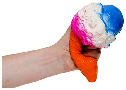 """Игрушка-антистресс """"Мммняшка Squishy"""" - Рожок мороженого 1TOY"""