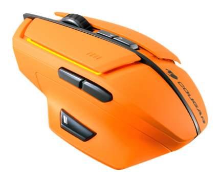 Проводная мышка Cougar 600M Orange/Black