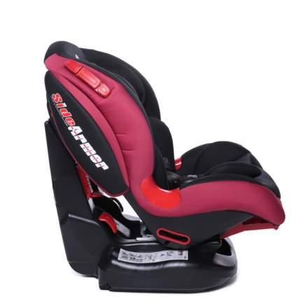 Автокресло Baby Care BC-120 красное, группа 1/2, 9-25 кг