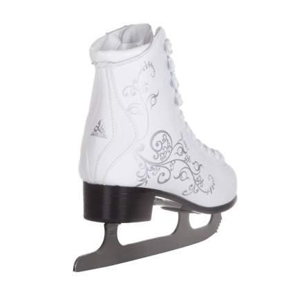 Коньки фигурные Alpha Caprice Julia, white, 35 RU