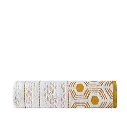 Полотенце Josie Цвет: Желтый (70х140 см)