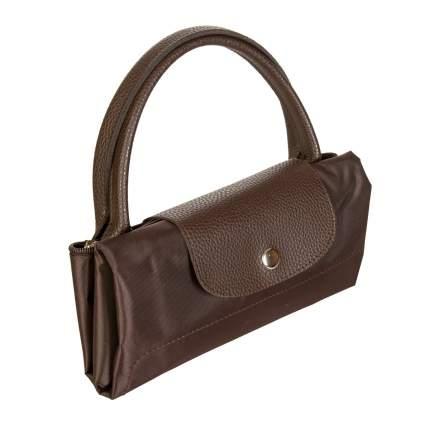 Дорожная сумка Antan Woman Of Fashion 175 brown 44 x 30 x 22 см