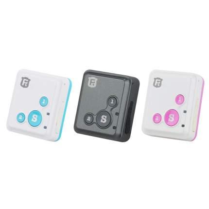 GPS трекер RF-V16, розовый, 3705.3