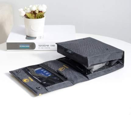 Аптечка Xiaomi Zhending First Aid Kit (20*27*9) Dark Grey