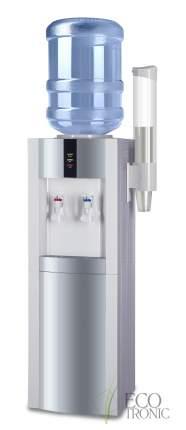 Кулер для воды Ecotronic V21 LE White/Silver
