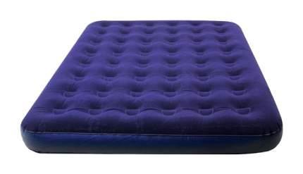 Надувная кровать Relax Flocked Air Bed King 20256-5