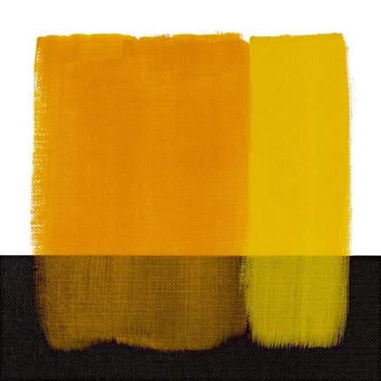 Масляная краска Maimeri Artisti 094 хром желтый темный (имитация) 60 мл