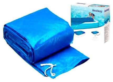 Тент для прямоугольных надувных бассейнов BestWay 58319 BW 295х220 см