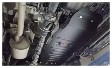 Защита бензобака ALF eco alf2494st