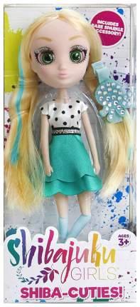 Кукла Shibajuku Girls HUN6875 Кое 2 15 см
