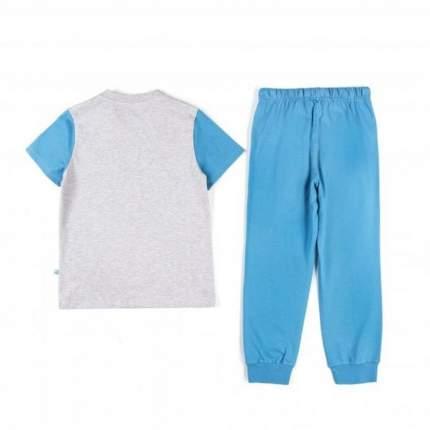 Пижама для мальчиков COCCODRILLO р.104