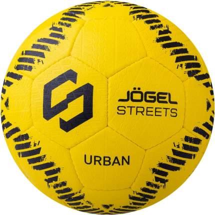 Футбольный мяч Jogel JS-1110 Urban №5 orange