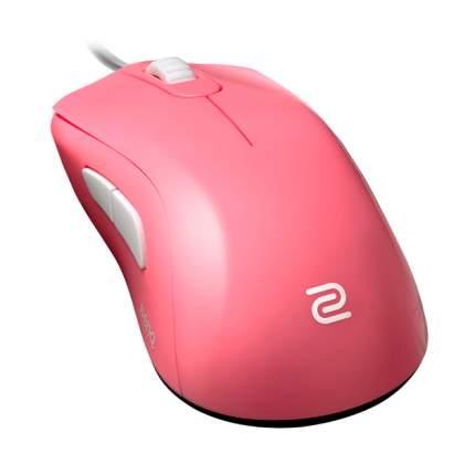Игровая мышь BenQ Zowie S1 Divina Pink (9H.N1KBB.A61)