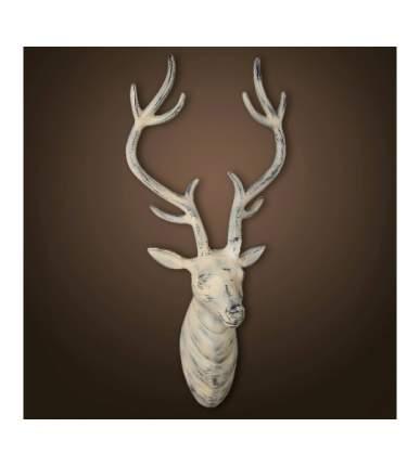 Настенный декор Roomers Голова оленя 4031