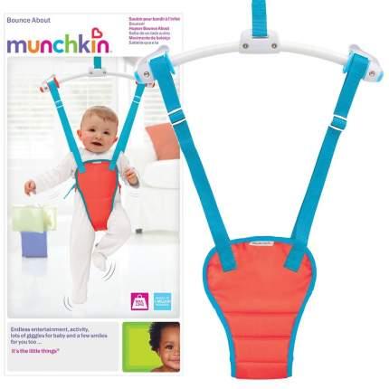 Munchkin прыгунки детские bounce about