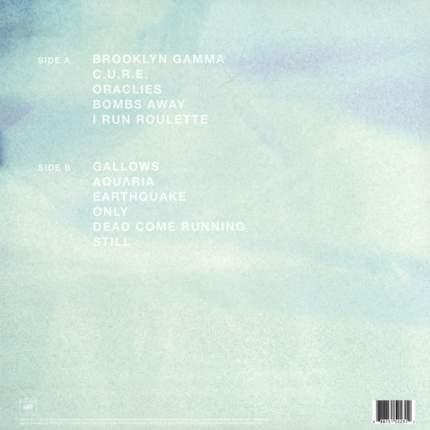 Виниловая пластинка Boots Aquaria (LP)