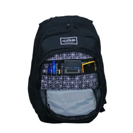 Рюкзак для серфинга Dakine Point Wet/dry 29 л Black