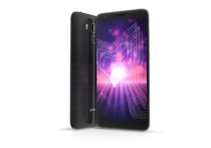 Смартфон Irbis SP541 8Gb Black