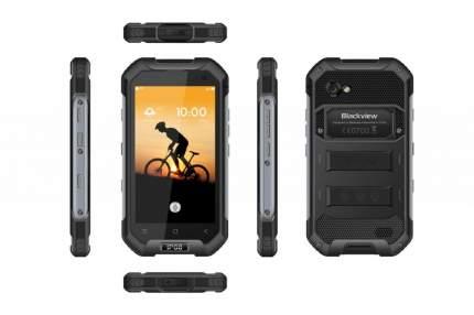 Смартфон Blackview BV6000S 16Gb Black