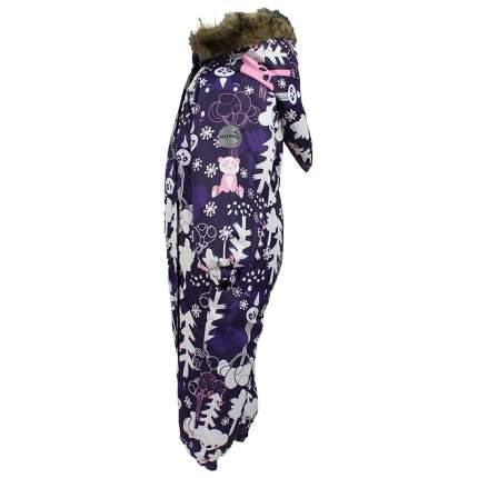 Комбинезон Keira Huppa Фиолетовый р.74