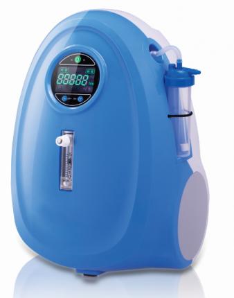 Концентратор кислородный ErgoPower JAY-10