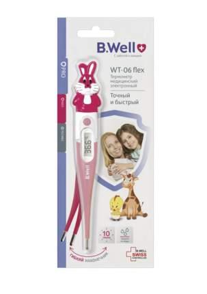 Термометр B.Well WT-06 Flex Кролик электронный