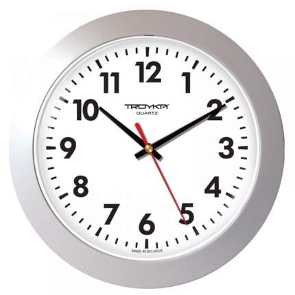 Часы TROYKA 51570511 серебро
