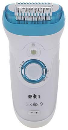 Эпилятор Braun Silk-epil 9-541 Wet & Dry