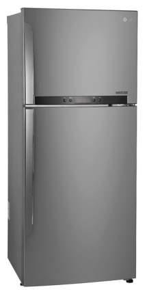 Холодильник LG GC-M432HMHL Silver