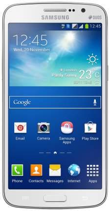 Смартфон Samsung Galaxy Grand 2 DS SM-G7102 White