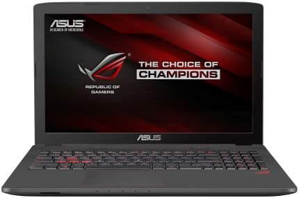 Ноутбук игровой ASUS GL752VW-T4236D