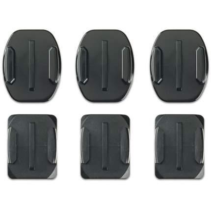 Набор плоских и изогнутых клеящихся платформ GoPro Flat+Curved Adhesive Mounts (AACFT-001)