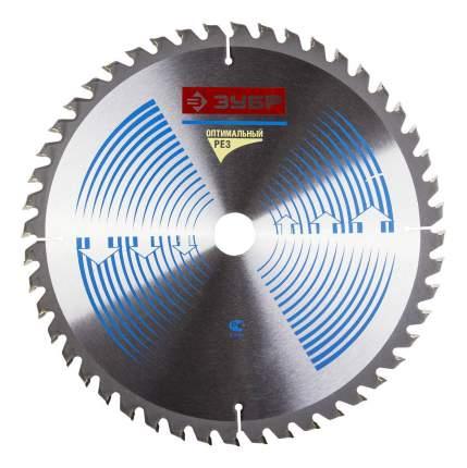 Диск по дереву для дисковых пил Зубр 36903-300-50-48