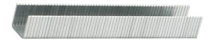 Скобы для электростеплера Зубр 31630-06