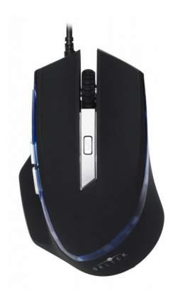 Игровая мышь OKLICK 715G Black