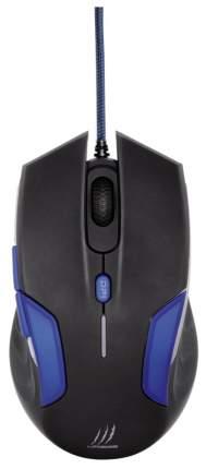 Игровая мышь Hama Reaper 3090 Blue/Black (113717)