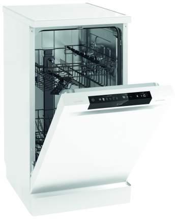 Посудомоечная машина 45 см Gorenje GS53110W white