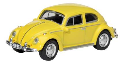 Автомобиль Schuco VW Kaefer 1:87