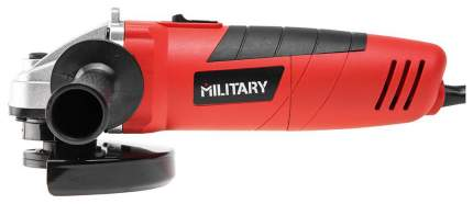 Сетевая угловая шлифовальная машина Military AG600 345013