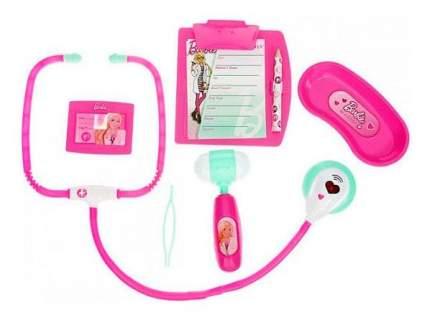 Игровой набор юного доктора barbie средний D123