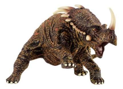 Фигурка collecta стиракозавр (коричневый)