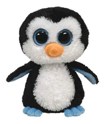 Мягкая игрушка TY Beanie Boos Пингвин Waddles 15 см