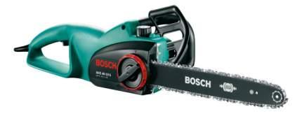 Электрическая цепная пила Bosch AKE 40-19 S 0600836F03