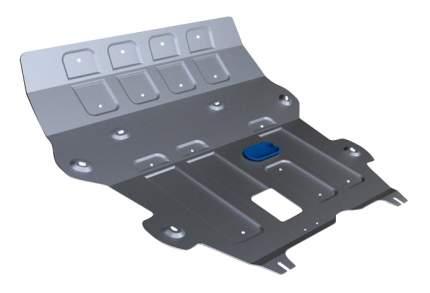 Защита рулевых тяг RIVAL для Nissan (333.4115.1)