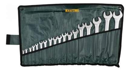 Набор комбинированных ключей KRAFTOOL 27079-H12